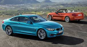 bmw 4 series hardtop convertible bmw reveals facelifted 2018 4 series coupe gran coupe