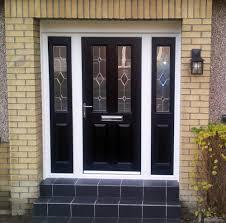 composite door glass composite windowplus home improvements