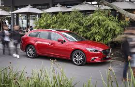 mazda car range australia news subtle but significantly revised mazda6 hits australia