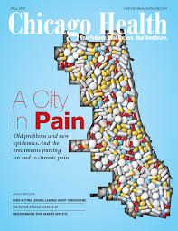 Chicago Violence Map by Chicago Health Magazine Real Patients Real Doctors Real Healthcare