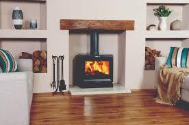 Contemporary Electric Fireplace Contemporary Electric Fireplace With Unique Design Come With Black