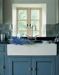 Best  Butler Sink Ideas On Pinterest Belfast Sink Butcher - Kitchen with belfast sink