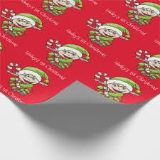 mickey mouse christmas wrapping paper wrapping paper zazzle