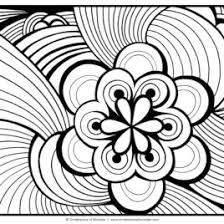 coloring pages easy cool printable coloring pages adults