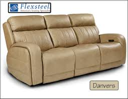Flexsteel Leather Sofas by Al U0027s Furniture Flexsteel Home Furnishings Modesto Ca