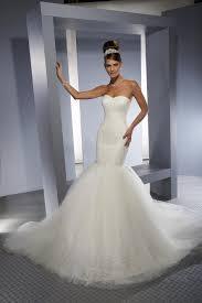 robe sirene mariage robe de mariée sirene collection tomy prestige
