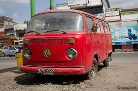 volkswagen indonesia vw bay bus in medan indonesia classiccult