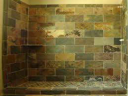 bathroom slate tile ideas slate tile shower bathroom shower tile ideas bathroom remodeling