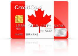 getting a credit card in canada
