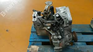 manual gearbox vw passat 3c2 2 0 tdi 25960