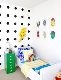Modern Boys Room by Diy Colorful Modern Boys Superhero Room Make U0026 Do Studio