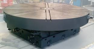 rotary table for milling machine rotary tables juaristi boring milling machines s l u