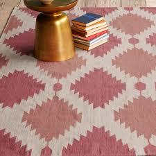 Aztec Area Rug Area Rugs Outstanding Pink Aztec Rug Pink Aztec Rug Detail Aztec