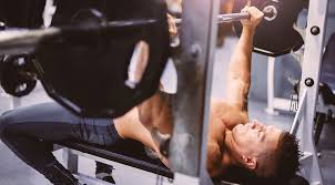 Bench Press Chest Workout German Volume Training Chest Workout Muscle U0026 Fitness