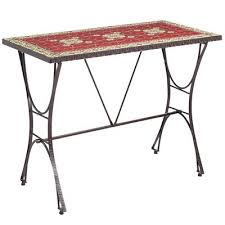 Pier One Bistro Table Mariel Counter Table From Pier One Is A Great Example Of How I