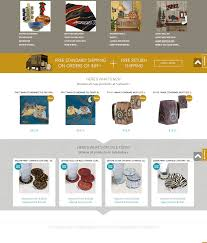 Sunland Home Decor Magento U2013 Bliss Software Solutions