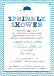 what is a sprinkle shower top 14 baby sprinkle shower invitations trends in 2017