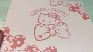 Be Our Guest Le Creuset by Hello Kitty Le Creuset Sanrio Plate Youtube