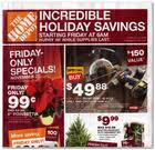 is home depot ad black friday ad out home depot historical black friday ads black friday archive