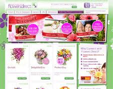 Flowers Direct Flowers Direct Voucher Codes
