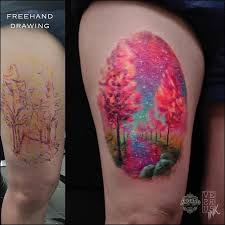 194 best watercolour tattoos images on pinterest watercolour