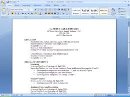How to Do a Resume Paper   how to start a resume writing business
