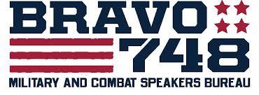 speakers bureau bravo748 and combat veteran speakers bureau