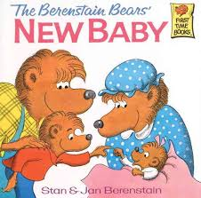 berenstein bears books the berenstain bears new baby berenstain bears wiki fandom
