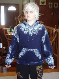 jack frost hoodie for sale sold by asgaardian on deviantart