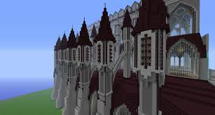 image gallery of flying buttress minecraft