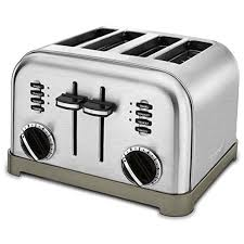 Breville A Bit More 4 Slice Toaster Top 10 Best 4 Slice Toasters Of 2017 Reviews U0026 Buying Guide