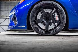 lexus rc rocket bunny 2015 lexus rc f by gordon ting detail photo advan wheel size
