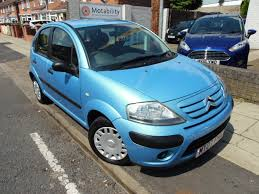citroen c3 1 1 airplay plus 5dr manual for sale in liverpool