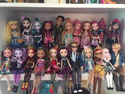 all after high dolls after high doll collection update june 7 2015