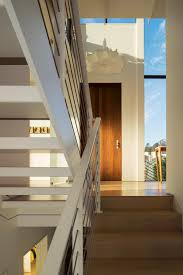 contemporary stair railing best and free home design diy railings