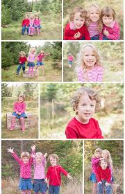 holiday pictures at a christmas tree farm samantha k photography