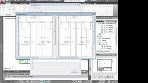 Autocad Architecture Floor Plan
