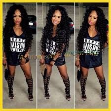 fine curly sew in weave hairstyles inside affordable article