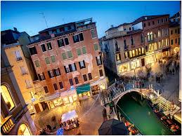 chambres d hotes venise hotel violino d oro venise italie cap voyage