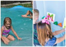 Kids Outdoor Entertainment - outdoor summer activities for kids somewhat simple
