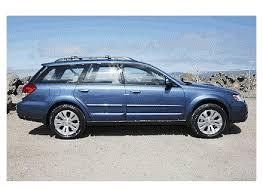 blue subaru outback 2007 2007 subaru outback 2 5 i limited l l bean edition wagon subaru colors