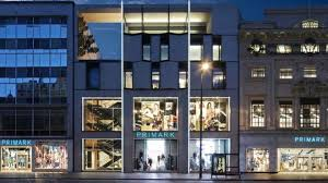 clothing retailer primark opening eight stores in usa news