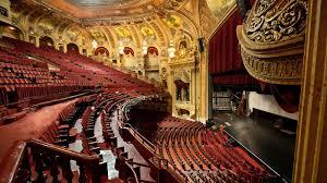 attractions hotel blake a premier downtown chicago hotel the chicago theatre