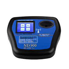original nd900 auto key programmer update online