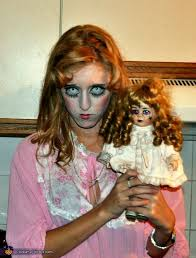 Halloween Costumes Creepy Doll 90 Costume Ideas Images Halloween Ideas