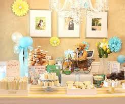 baby shower themes baby boy shower themes we