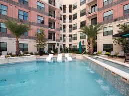 Woodlake On The Bayou Floor Plans by The Millennium Kirby Apartments Houston Tx 77030