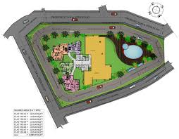 feng shui design from divine floor plan and notes for apartment in