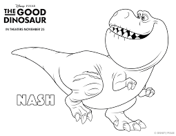 dinosaur train coloring pages 13 best printables images on pinterest the good dinosaur