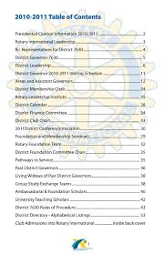 rotary district 7630 directory by jason tokarski issuu